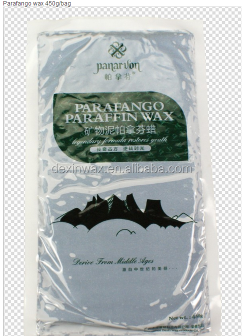 parafango black sea mud mask in bulk