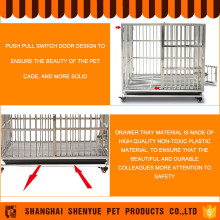 Wholesale High Quality Foldable Dog cage