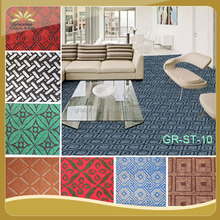 used casino needle punched carpet
