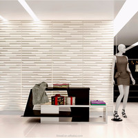 New best selling baby protect Eco-friendly Stretchy PE Foam 3D Wall Sticker Decorative Wall Panel