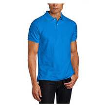 OEM men's thick custom polo t shirt design blank collar polo shirts custom egyptian cotton online shopping