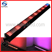 1050*130*135mm packing size dmx512 led stage background spot light