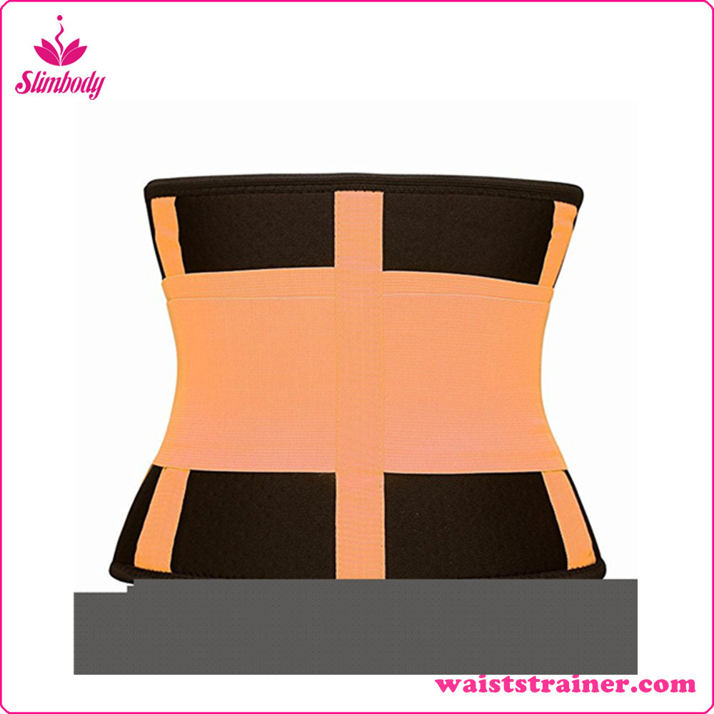 Custom Private Label Body Shaper Faja Training Waist Corset For Women