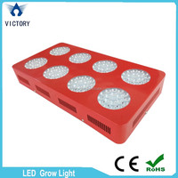 Wholesale Apollo 8 plant Light LED grow light 432W