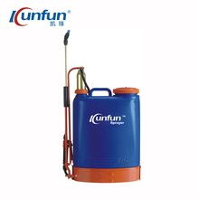 2017 Agricultural power sprayer high quality solo 423 type knapsack power sprayer