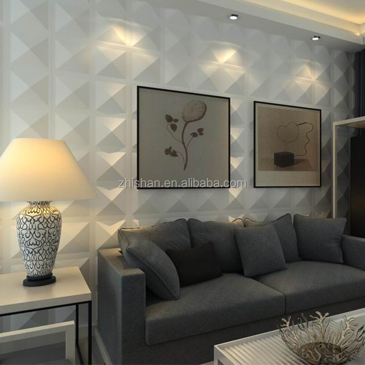 modern designs decorative 3d wall panels 3d panels boards for home