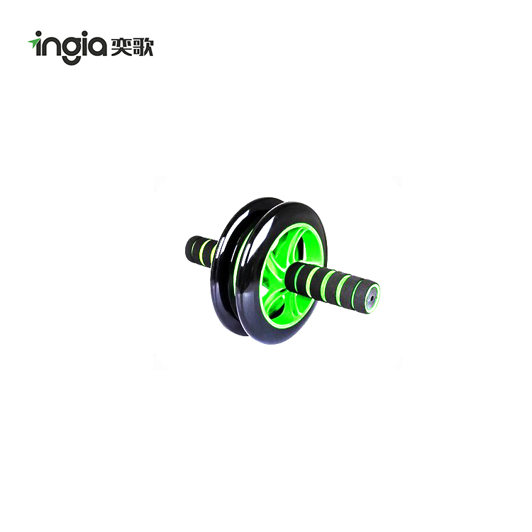 Total Body and General Exercise Abdominal Roller Wheel for Advanced Abdominal Core Exercises for Men & Women