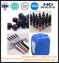 Electronic cigarettes, smoke oil essence, grape flavor of smoke oil essence
