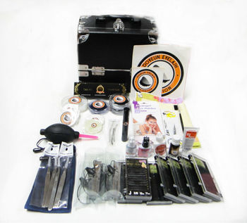 DY Kim Eyelash Kit (M)