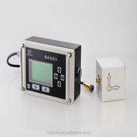 Digital Blasting Vibration Meter and Blasting Vibrometer