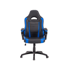 PU leather fashionable appearance executive mechanism swivel reclining office gaming chair