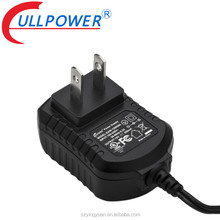 DOE VI universal ac 100-240v to 14v 300ma dc adapter 14v 0.3a power adapter