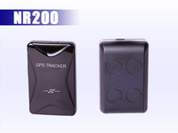 location enhanced magnetic locator gps tracker