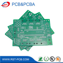 customized multilayer one-stop service power bank pcb Single Side,Fr1,Rr4,Cem-1,Cem-3 smart watch PCB