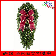 christmas decorations LED Bead garland