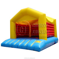 EN71 certificated inflatable kangaroo jumpers for Wholesale