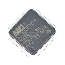 good quality electronic components ic chip STM32F103RBT6