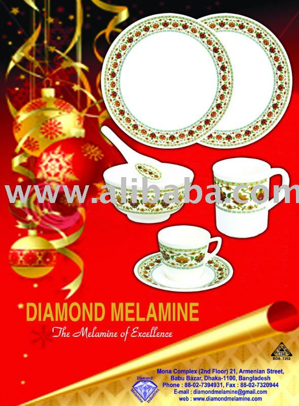 Diamond Melamine