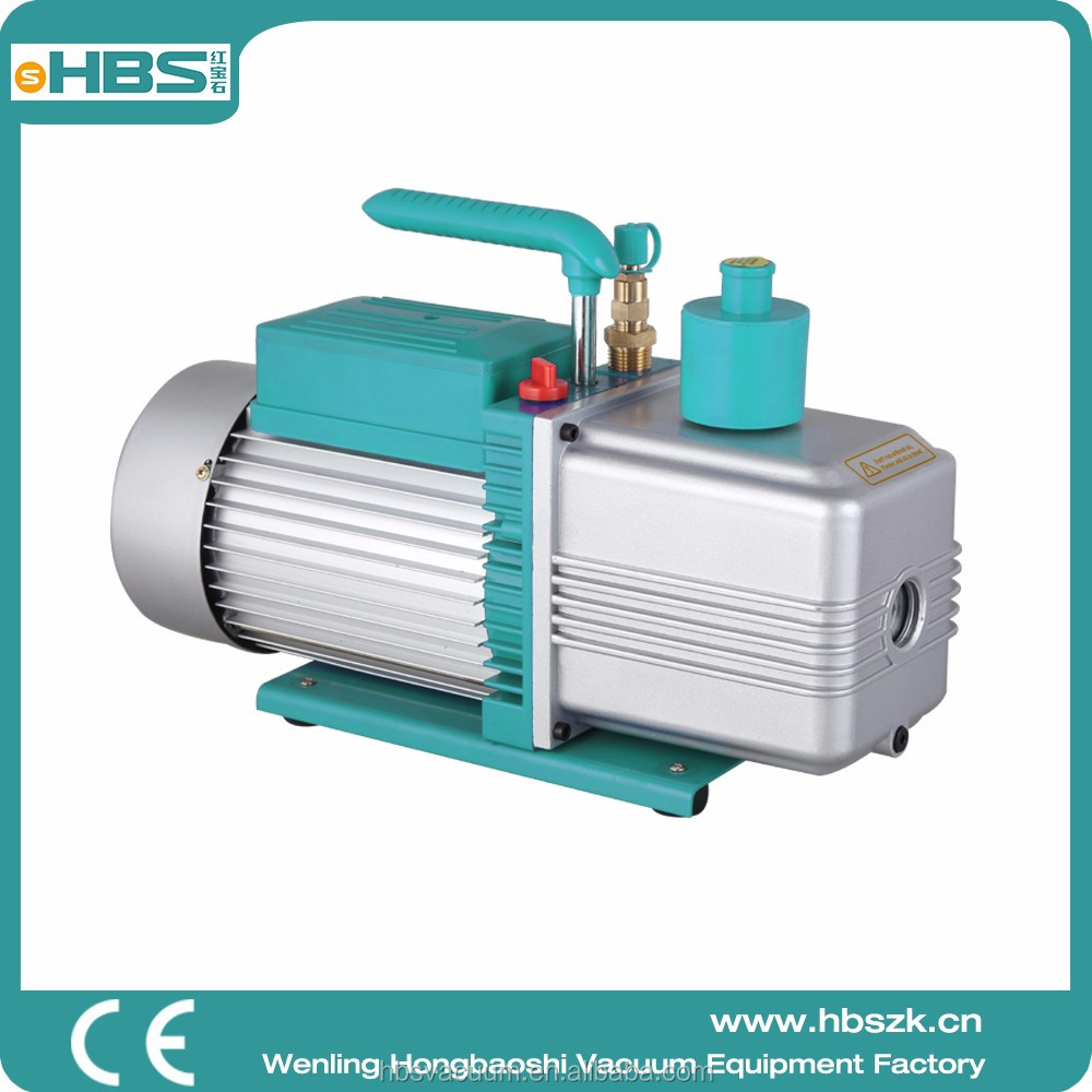 RS-6 wenling HBS air and standard single-stage vacuum pump with ce