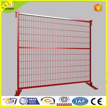 Australia and Canada Type Temporary ,Removable Fencing