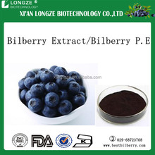 Natural Colorant Anthocyanin from Natural Fruit Extract