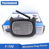 Wireless indoor dog fence to stop your pet's undesirable behavior
