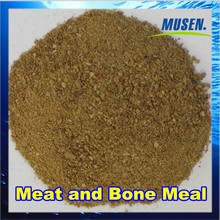 animal feed MBM meat and bone meal