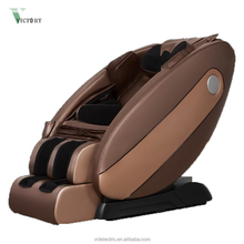 Best Choice Products Executive Ergonomic Heated Vibrating Computer Desk Office Massage Chair