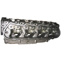 Engineering & Construction Machinery Parts cylinder head 3204