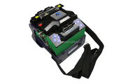 Eloik New Fusion Splicer (portable) Fiber Optic Equipment ALK-88A