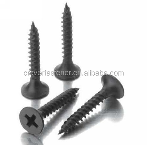 high hardened china made drywall screws, gypsum drywall screws, coarse thread and fine thread with lower <strong>prices</strong>