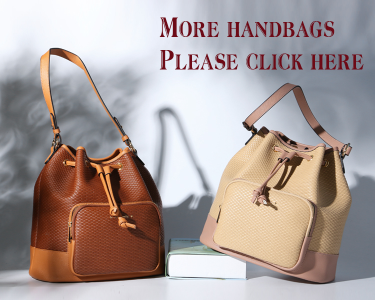 Top grain vegetable tanned leather coin purse handmade wallet with Rfid interal for fashion women