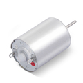 6V DC Electric Motor For Mini Hair Drier(RF-130CH-12250)