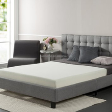 High Density Visco Memory Foam Mattress