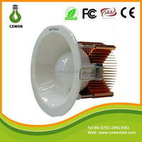 High performance 12w 6inch round led downlight 2015 2014 newest smd5630 led downlight india xxxx