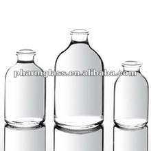 usp type 1 borosilicate glass vial glass bottle manufacture