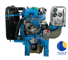 Long lasting cheap good quality diesel engine 30hp