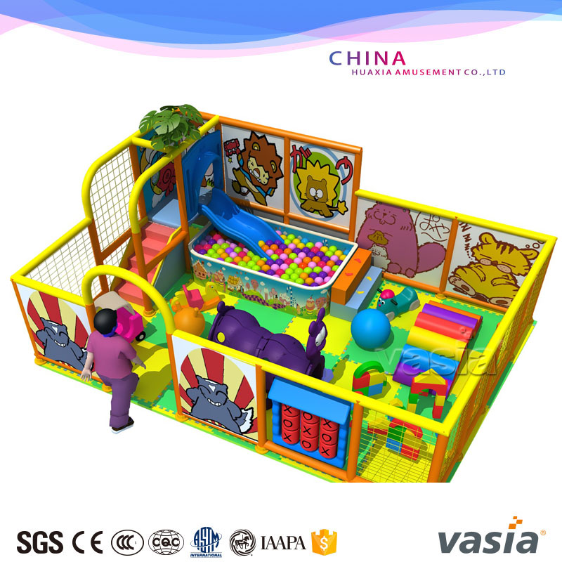 Funny small mini indoor maze game indoor playground equipment indoor gym equipment for kids