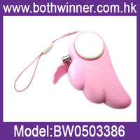 Angel Wing Anti-rape Device Personal Alarm