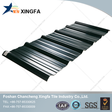 2 Layer PVC plastic corrugated roofing sheet,long span color coated corrugated roofing sheet,transparent corrugated plastic roof