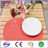 Cheap latest designs anti slip pvc foam wholesaler for place mats