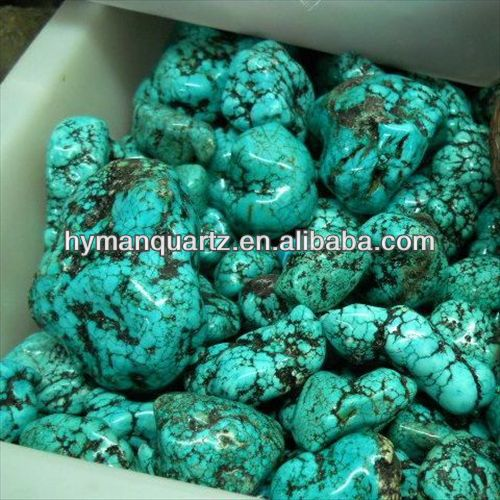 rough turquoise stone