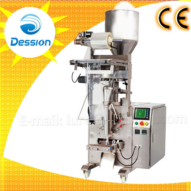 Automatic Chestnut Packaging Machine