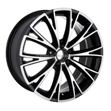 19inch wheels aluminum alloy for cars A8 made in china rims factory
