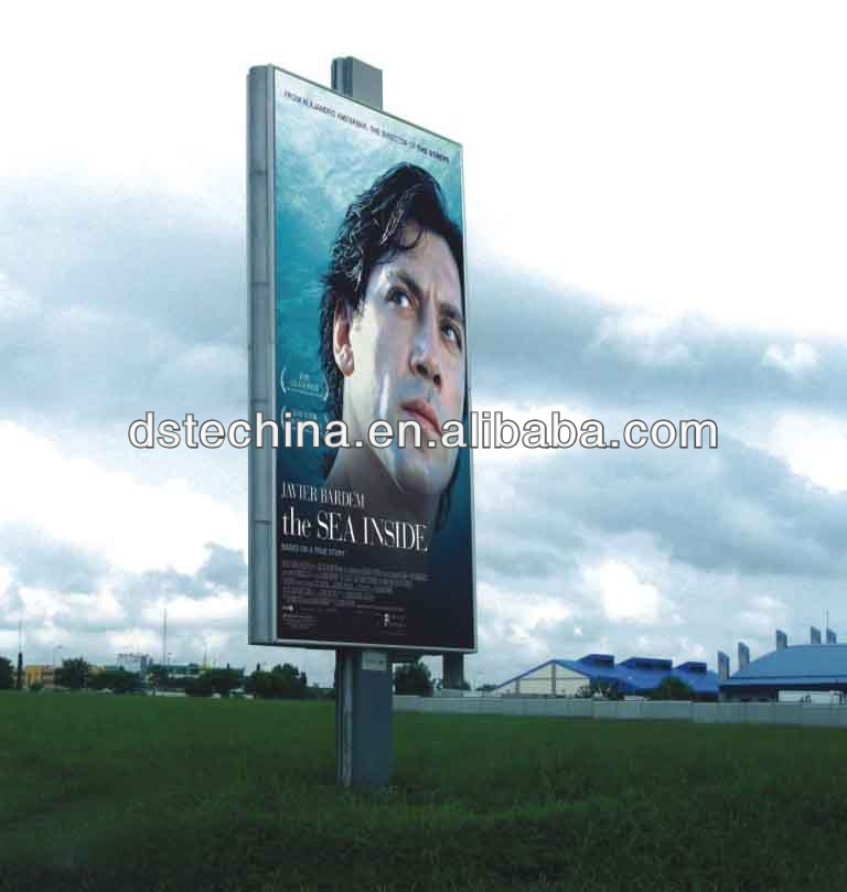 BDG4*8 large outdoor billboard display