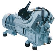 Hamworthy Air Compressors