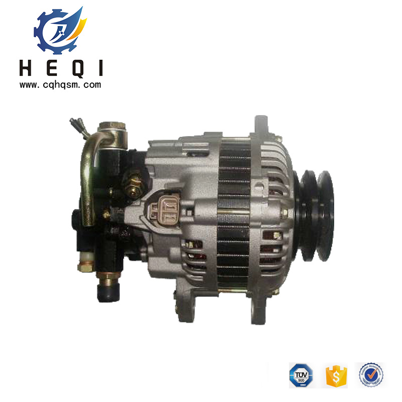 """12V 110A"" OEM 37300-42355 JA1518IR Car Alternator For Mitsubishi Pajero"