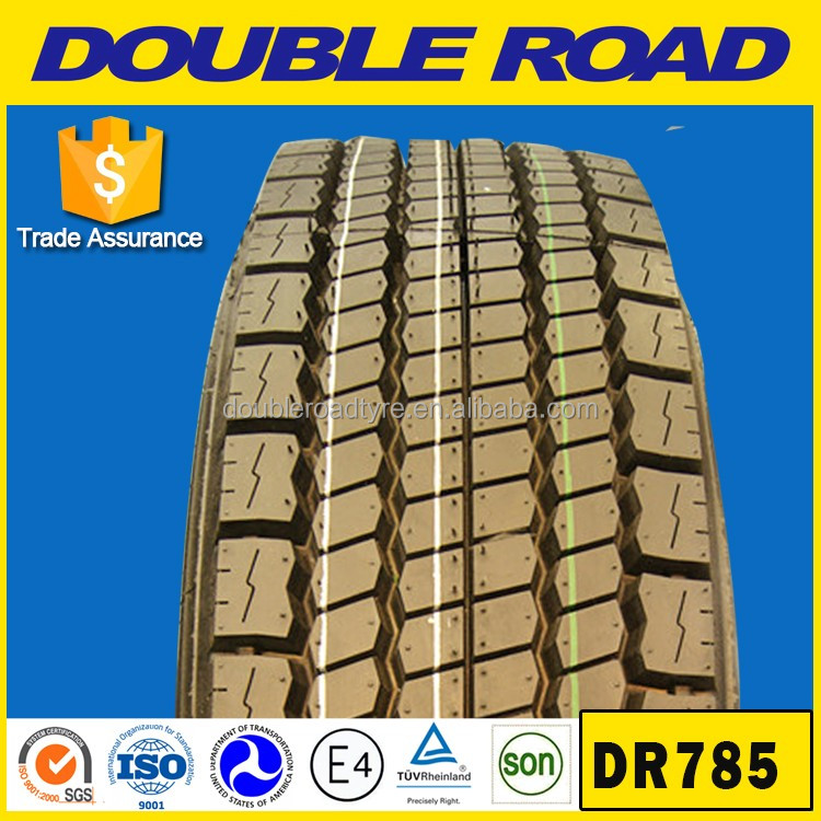 High Quality 285/70R19.5 <strong>Truck</strong> Tire for Sale