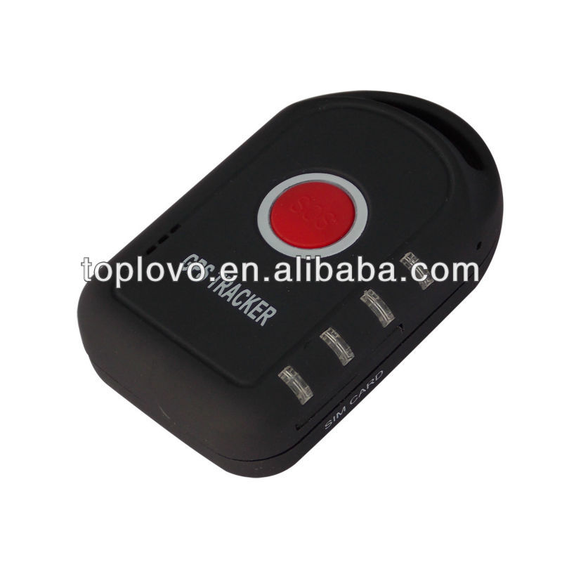 TL-202 Mini gps hand held tracker