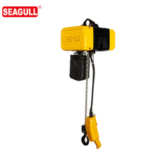 SG type construction small electric hoist 110v price